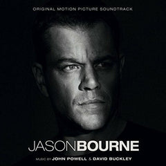 Jason Bourne - Ost