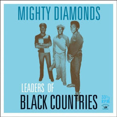 Mighty Diamonds ‎– Leaders Of Black Countries