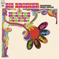 Big Brother & The Holding Company - feat. Janis Joplin