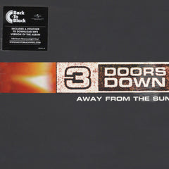 3 Doors Down ‎– Away From The Sun