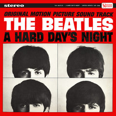 Beatles - A Hard Day's Night - OST