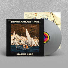 Malkmus,Stephen  & The Jicks Sparkle Hard