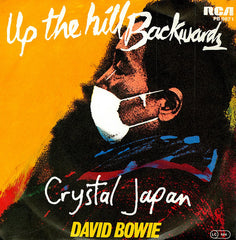 Bowie, David - Up The Hill Backwards