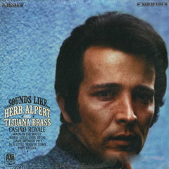 Alpert, Herb The Tijuana Brass - Sound Like