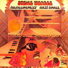Wonder, Stevie - Fulfillingness' First Finale