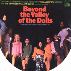 Beyond The Valley Of The Dolls - OST