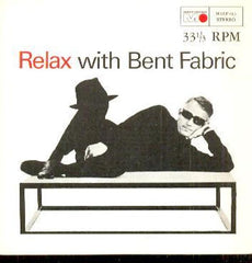 Fabric, Bent/Angelicum Orchestra - Relax with