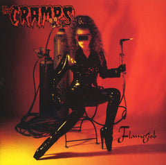 Cramps- Flamejob