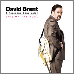 Brent, David - Life On The Road