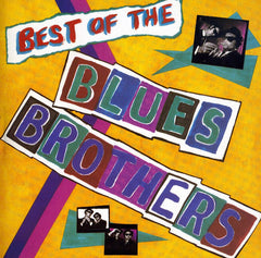 Blues Brothers - Best Of The