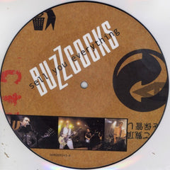 Buzzcocks - Sell You Everything.