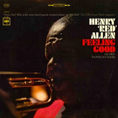 "Allen, Henry ""Red"" - Feeling Good."