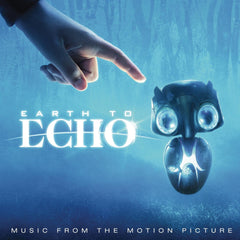 Earth To Echo - OST