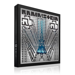 Rammstein - Paris - Deluxe Box Edition