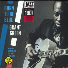 Green, Grant - Borne To Be Blue