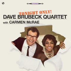 Brubeck, Dave Quartet - Tonight Only