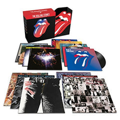 Rolling Stones - Studio Albums Collection 1979-2016
