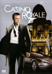 James Bond - Casino Royal - Poster.