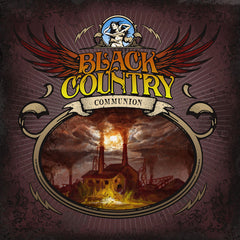 Black Black Country Communion - Black Country