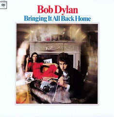 Dylan, Bob - Bringing It Back Home