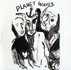 Dylan, Bob - Planet Waves