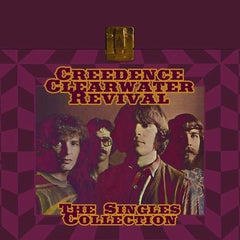 Creedence Clearwater Revival - Single Collection.