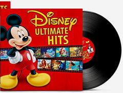 Disney Ultimate Hits - V/A