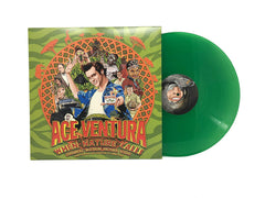 Ace Ventura When Nature Calls - Ost.