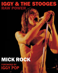 Iggy And The Stooges - Raw Power - Book