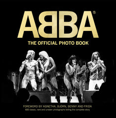 ABBA - Official Photo Book