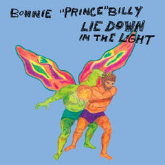 Bonnie ´Prince` Billy - Lie Down In The Light