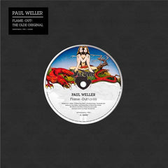 Weller, Paul - Flame Out