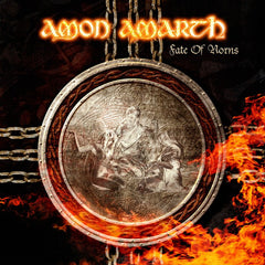 Amon Amarth ‎– Fate Of Norns