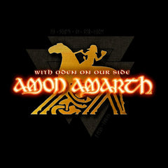Amon Amarth ‎– With Oden On Our Side
