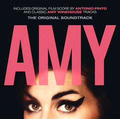 Amy - Ost