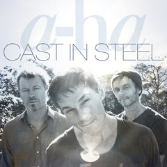 A-ha - Cast Of Steel