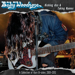 Baby Woodrose - Kicking Ass & Taking Names