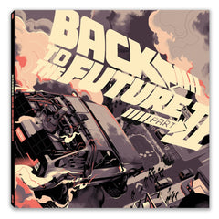 Back To The Future II - Ost