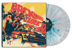 Back To The Future III - Ost