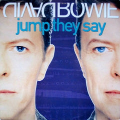 Bowie, David - Jump They Say