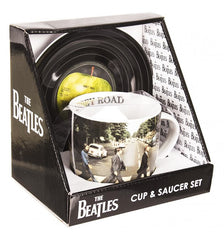 Beatles - Abbey road - Cup & Saucer Set