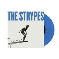Strypes ‎– Get Into It