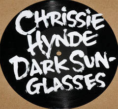 Hynde, Chrissie - Dark Sunglasses