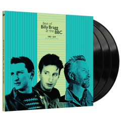 Bragg, Billy - Best of Billy Bragg at the BBC 1983 – 2019