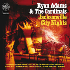 Adams, Ryan - Jacksonville City Nights
