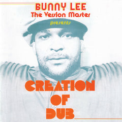 Lee, Bunny ‎– Creation Of Du