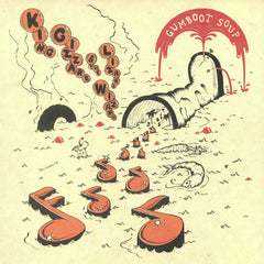 King Gizzard and the Liza - Gumboot Soup