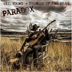 Young, Neil + Promise Of Real - Paradox