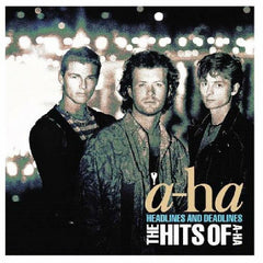 A-ha - Headlines And Deadlines - Hits Of