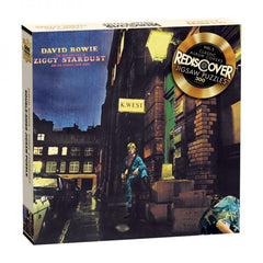 Bowie, David - Rise And Fall Of Ziggy Stardust - Jigsaw